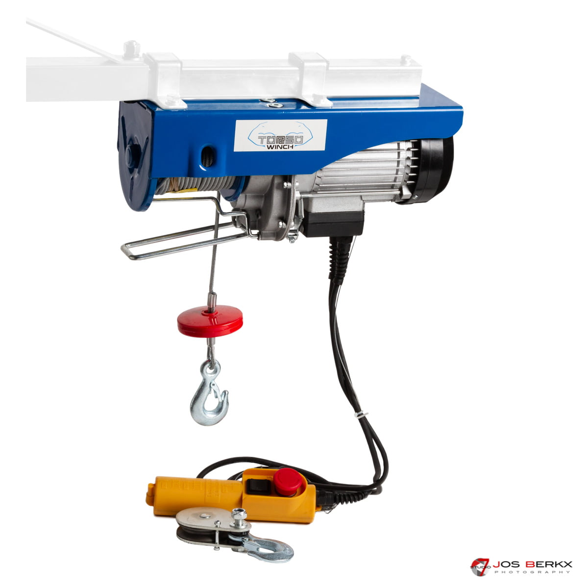 studio7even-product photography-electric hoist